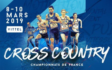 France de Cross (Vittel) - Résultats en direct