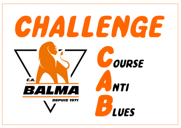 Challenge CAB ce week-end, pour la Tribu Orange