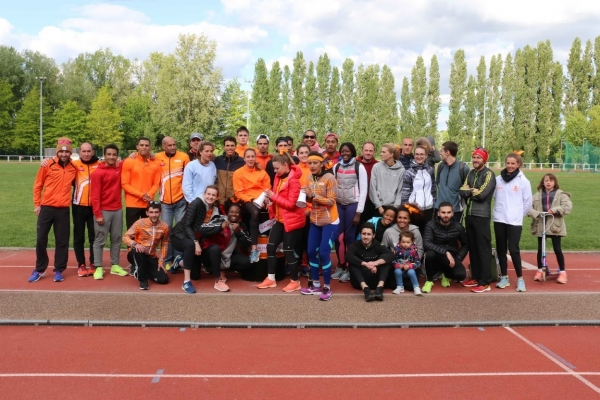 Retour sur le 1er tour des  Interclubs en Photos